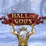 Hall of Gods Free Slot